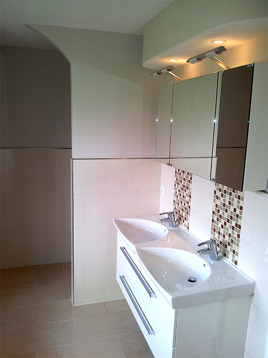 Stilvolle Badezimmer Interieur Design Ideen Und Badezimmer Design